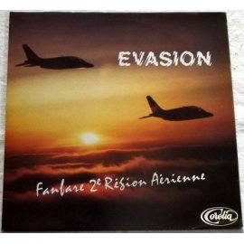 Evasion - Fanfare