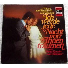 Peter Kreuder - Ich Werde Jede