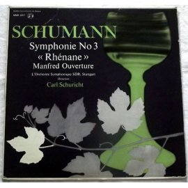 Schumann - Symphonie No 3