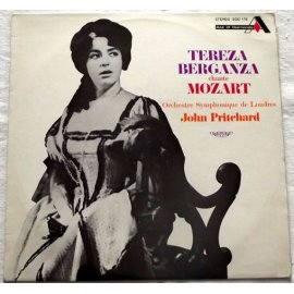 Teresa Berganza chante Mozart