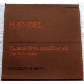 Coffret Haendel, 2 volumes